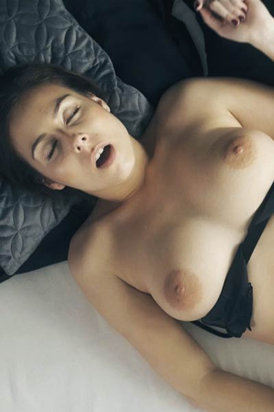 Model Antonia Sainz in Endless Emotion