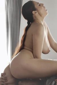 Model Antonia Sainz in In Mind
